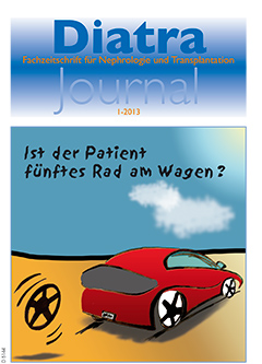 Diatra-Journal 1-2013