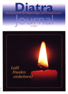 Diatra-Journal 4-2003
