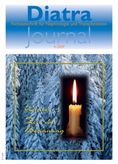 Diatra-Journal 4-2009