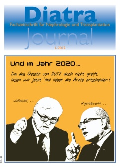 Diatra-Journal 1-2012