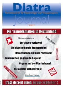 Diatra-Journal 3-2012