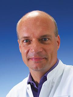 Prof. Dr. med. Markus Ketteler